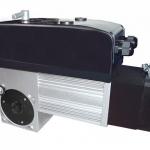 Комплект вального привода для секционных ворот DoorHan Shaft 50 KIT